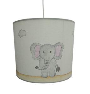 elefante kapelo
